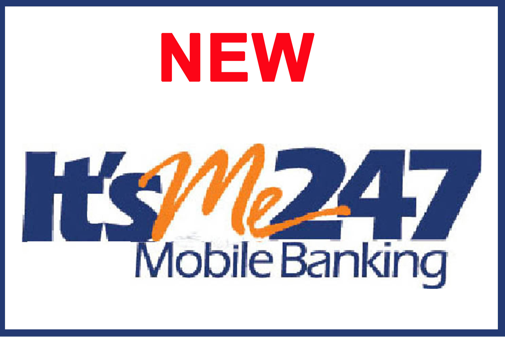 New Mobile Banking